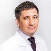 Шуваев Василий Анатольевич, гематолог