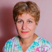 Геворгян Рипсиме Вачагановна, акушерка