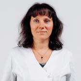 Казанцева Наталья Геннадьевна, врач УЗД