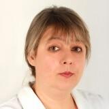 Егорова Лидия Анатольевна, гинеколог
