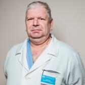 Муратов Дмитрий Леонидович, ЛОР-хирург