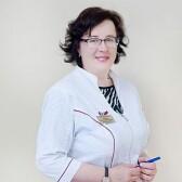 Маневич Татьяна Михайловна, невролог