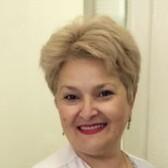 Максимова Иветта Варткесовна, гинеколог