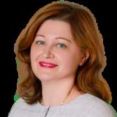 Никитина Екатерина Александровна, пародонтолог