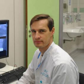 Русанов Олег Анатольевич, кардиолог