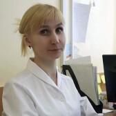 Шлапакова Анна Владимировна, кардиолог