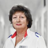 Пантюхова Надежда Георгиевна, гинеколог