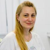 Казулаева Диана Магомедовна, стоматолог-терапевт