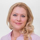 Шевченко Татьяна Николаевна, педиатр