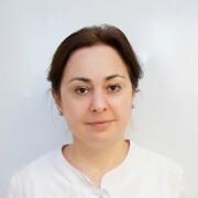 Амерханова Хавади Сулеймановна, гинеколог