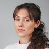 Бикеева Малика Маратовна, рентгенолог