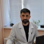Кузьмич Григорий Викторович, эпилептолог