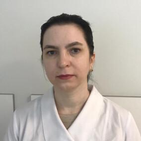 Макарова Ольга Игоревна, терапевт