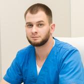 Доронин Денис Михайлович, массажист