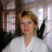Трунина Татьяна Владимировна, бронхолог