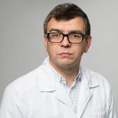 Зайцев Максим Геннадьевич, хирург