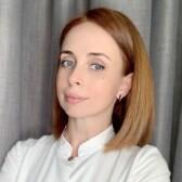 Корзникова Алла Анатольевна, хирург