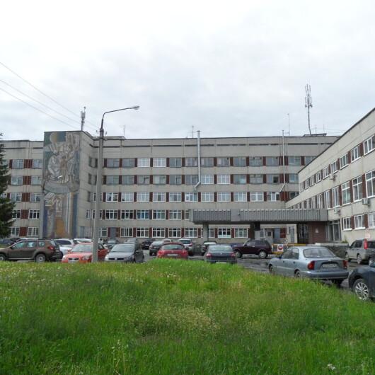 Детская городская больница № 9, фото №4