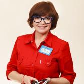 Пшинник Елена Борисовна, эндокринолог