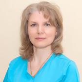 Барсукова Марианна Александровна, реабилитолог