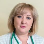 Самарская Наталья Григорьевна, гастроэнтеролог