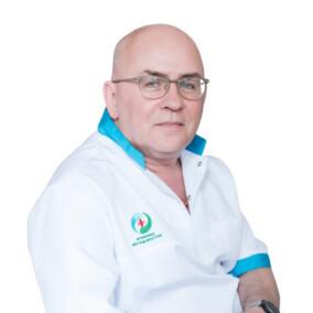Сивков Александр Иванович, невролог