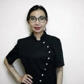 Артонова Наталья Николаевна, нефролог
