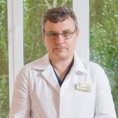 Троценко Александр Михайлович, ортопед