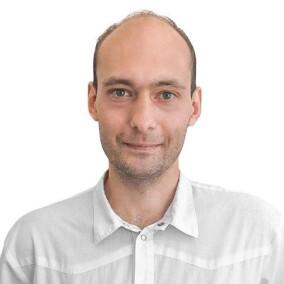 Дымнич Дмитрий Игоревич, невролог