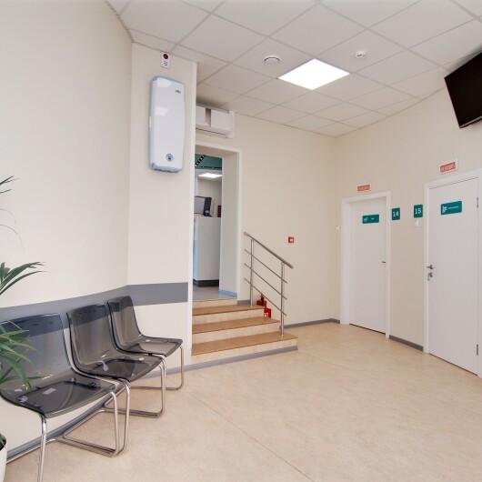 Клиника Медквадрат, фото №3