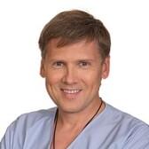 Дуров Олег Владимирович, нейрохирург
