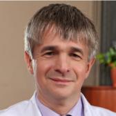 Юзвинкевич Сергей Анатольевич, сосудистый хирург