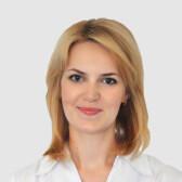 Ельшина Оксана Дмитриевна, эпилептолог