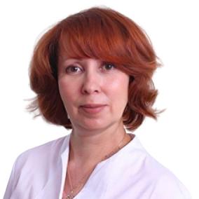 Гутникова Виктория Яковлевна, гинеколог