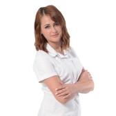 Рыбакова Елена Александровна, гинеколог
