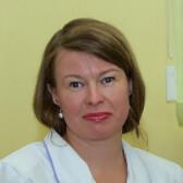 Козырева Елена Артуровна, невролог