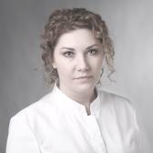 Сажина Ирина Владимировна, рентгенолог