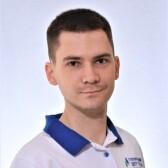 Сёмкин Андрей Александрович, стоматолог-терапевт
