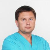Новиков Михаил Владимирович, уролог