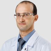 Удовиченко Олег Викторович, диабетолог