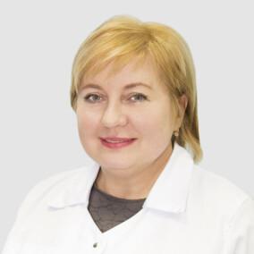 Дубровская Марина Анатольевна, невролог