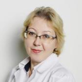 Иванова Ирина Семеновна, стоматолог-терапевт