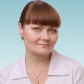 Сутулова Светлана Геннадьевна, педиатр