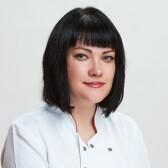 Козлова Наталья Николаевна, дерматолог
