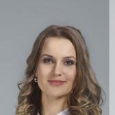 Ситдикова Олеся Фавиловна, стоматолог-терапевт