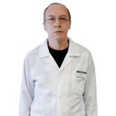 Боженко Сергей Антонович, кардиолог