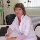 Миктадова Нина Петровна, кардиолог