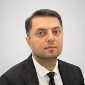 Заманов Эльчин Тахирович, эндоскопист