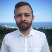 Бондарь Егор Александрович, психотерапевт