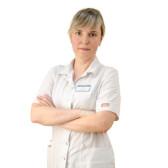 Хватова Елена Анатольевна, педиатр